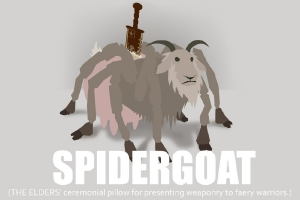 ISMStory_28_SPIDERGOAT